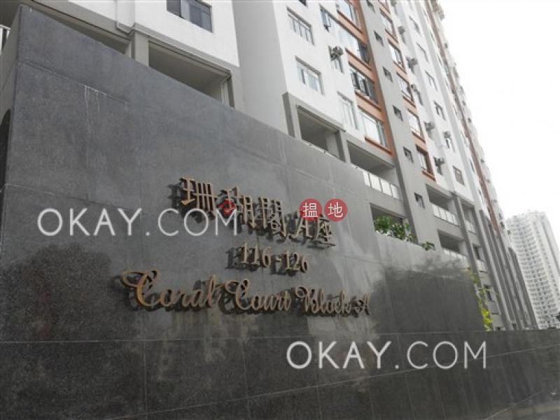 Property Search Hong Kong | OneDay | Residential | Rental Listings, Tasteful 3 bedroom with sea views & parking | Rental