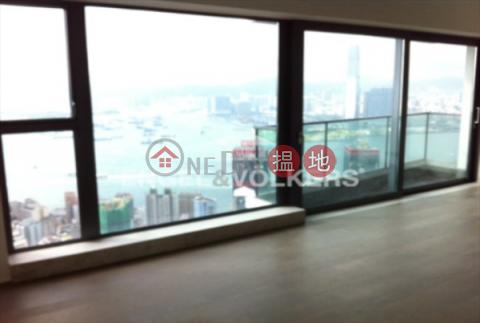 西半山三房兩廳筍盤出售|住宅單位|蔚然(Azura)出售樓盤 (EVHK38899)_0
