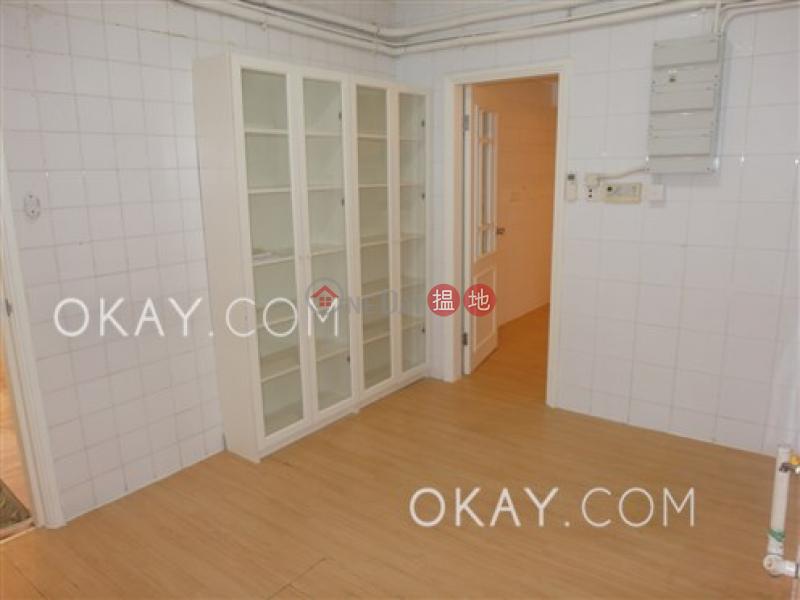 HK$ 80,000/ month, Kui Yuen Wan Chai District Efficient 4 bedroom with terrace & parking   Rental