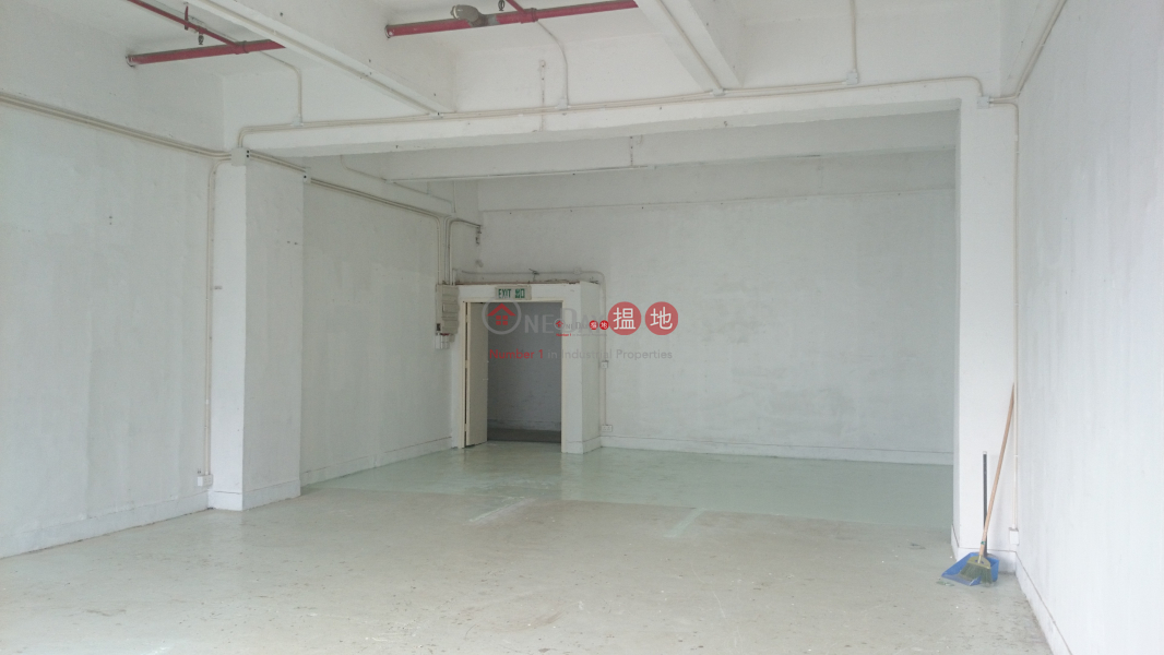Wah Luen Industrial Centre, Wah Luen Industrial Centre 華聯工業中心 Rental Listings | Sha Tin (ken.h-02448)
