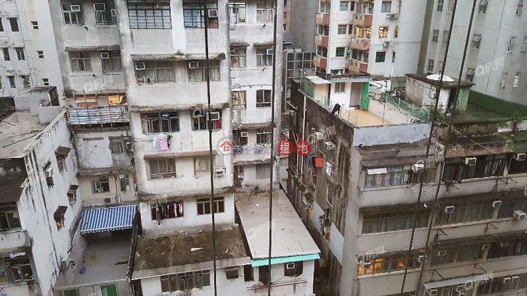 The Paseo | Mid Floor Flat for Rent 7 Kwun Chung Street | Yau Tsim Mong, Hong Kong Rental, HK$ 11,500/ month