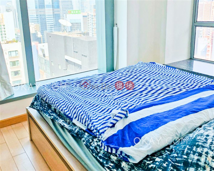 Nicely kept 2 bedroom on high floor with sea views | Rental, 117 Caine Road | Central District, Hong Kong Rental | HK$ 33,800/ month