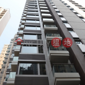 2 Bedroom Flat for Sale in Shek Tong Tsui|High West(High West)Sales Listings (EVHK42085)_3