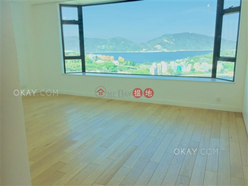 HK$ 120M Discovery Bay, Phase 4 Peninsula Vl Caperidge, 18 Caperidge Drive | Lantau Island, Stylish house with sea views, rooftop & terrace | For Sale