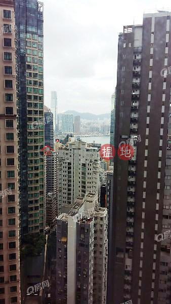 HK$ 32,000/ month, Vantage Park Central District | Vantage Park | 1 bedroom Mid Floor Flat for Rent