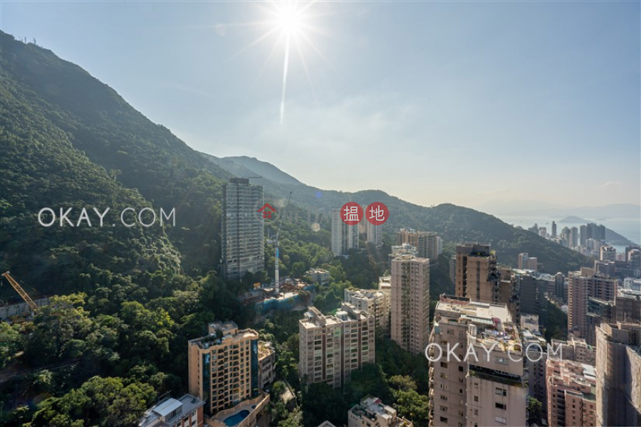 HK$ 60,000/ month | Imperial Court | Western District Stylish 3 bedroom on high floor | Rental