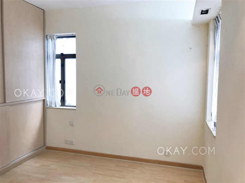 3房2廁,極高層,連車位,露台《快樂大廈出租單位》42麥當勞道 | 中區香港|出租-HK$ 48,000/ 月