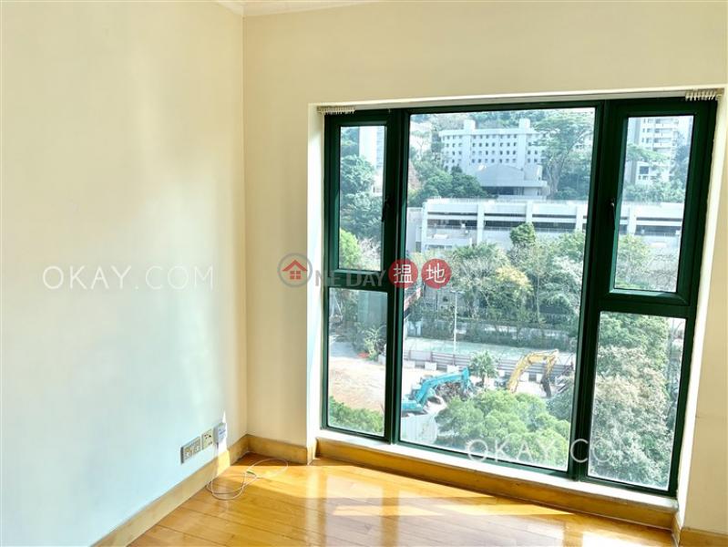 Tasteful 1 bedroom in Pokfulam | Rental, 23 Pokfield Road | Western District | Hong Kong | Rental | HK$ 25,000/ month
