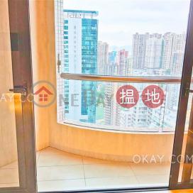 Rare 3 bedroom on high floor with balcony & parking | Rental|Celeste Court(Celeste Court)Rental Listings (OKAY-R47173)_3