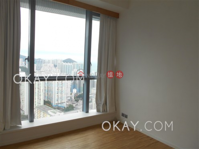 Stylish 2 bed on high floor with sea views & parking | For Sale | Phase 4 Bel-Air On The Peak Residence Bel-Air 貝沙灣4期 Sales Listings