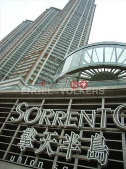 西九龍4房豪宅筍盤出售|住宅單位|擎天半島(Sorrento)出售樓盤 (EVHK45616)_0