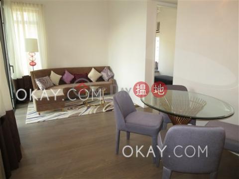 Unique 2 bedroom with harbour views & balcony | For Sale|The Warren(The Warren)Sales Listings (OKAY-S130349)_0