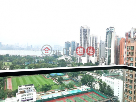 Lovely 2 bedroom with balcony | Rental|Wan Chai DistrictThe Warren(The Warren)Rental Listings (OKAY-R130309)_0