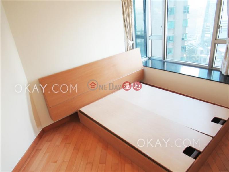 Property Search Hong Kong | OneDay | Residential, Rental Listings Elegant 3 bedroom in Kowloon Station | Rental