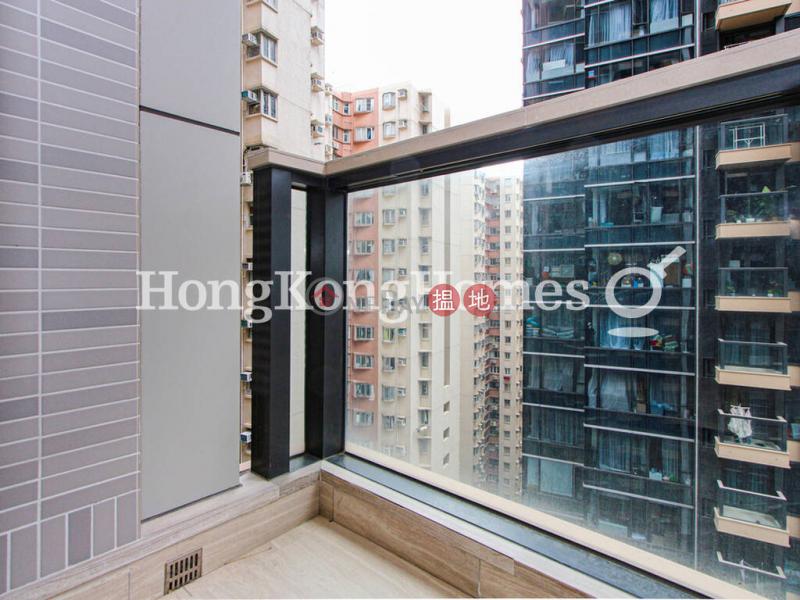 柏蔚山 1座三房兩廳單位出租 1繼園街   東區-香港出租HK$ 45,000/ 月