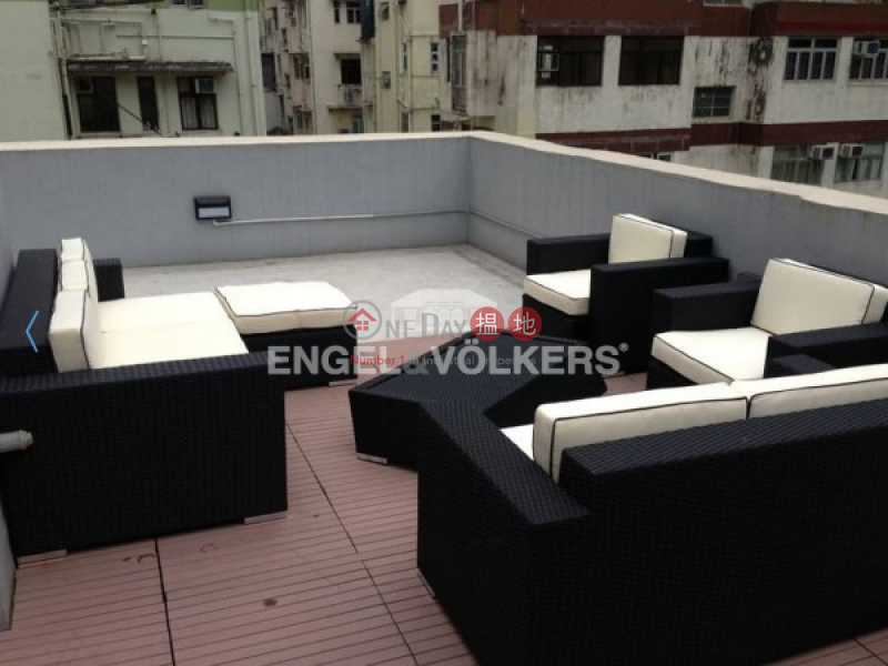 Studio Flat for Sale in Sheung Wan | 203-205 Hollywood Road | Western District | Hong Kong, Sales, HK$ 9M