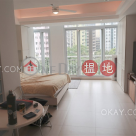 Practical studio with rooftop | Rental|Tai Po District236 Hollywood(236 Hollywood)Rental Listings (OKAY-R245148)_0
