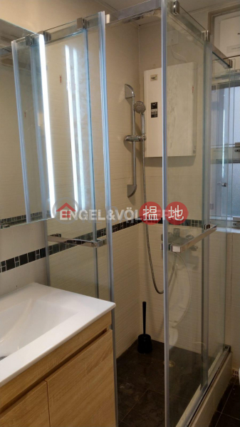 2 Bedroom Flat for Rent in Mid Levels West | Green Field Court 雅景大廈 Rental Listings