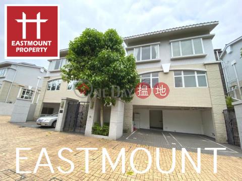 Sai Kung Villa House | Property For Rent or Lease in The Capri, Tai Mong Tsai Road-Detached, Private garden & Swimming pool|21A Tai Mong Tsai Road(21A Tai Mong Tsai Road)Rental Listings (EASTM-RSKH528)_0