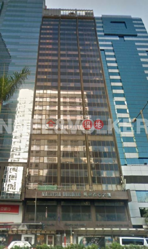 Studio Flat for Sale in Wan Chai|Wan Chai DistrictMalaysia Building(Malaysia Building)Sales Listings (EVHK44864)_0