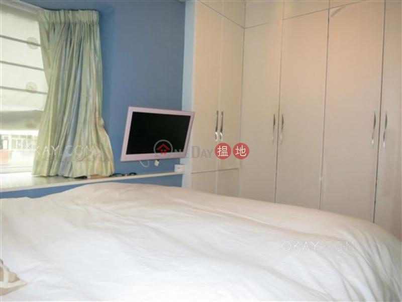 2房1廁,海景《龍豐閣出售單位》|龍豐閣(Lun Fung Court)出售樓盤 (OKAY-S275355)