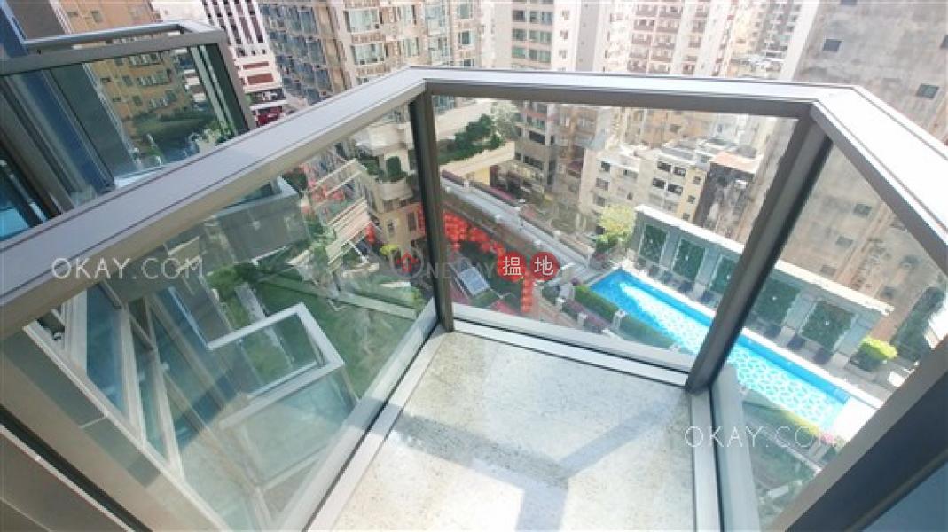 囍匯 2座低層|住宅-出售樓盤-HK$ 1,200萬