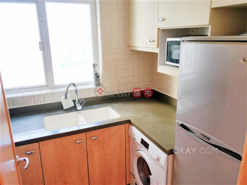 Unique 2 bedroom on high floor with balcony | Rental | 3 Greig Road | Eastern District, Hong Kong, Rental | HK$ 30,000/ month