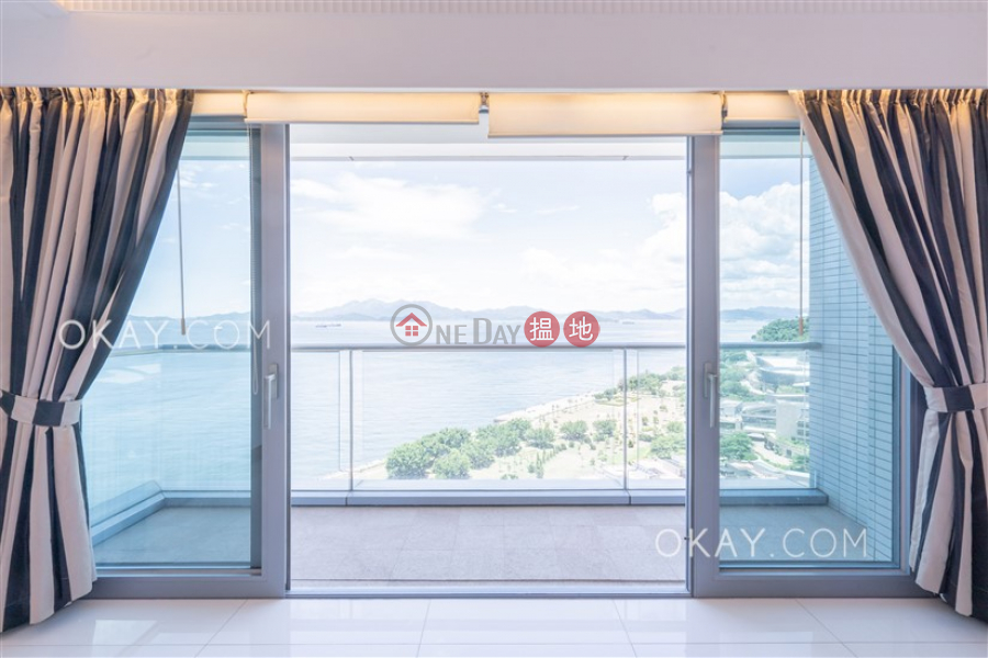 Property Search Hong Kong   OneDay   Residential, Rental Listings, Gorgeous 3 bed on high floor with sea views & balcony   Rental