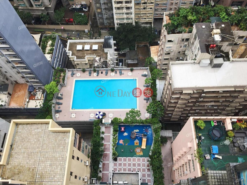 Property Search Hong Kong | OneDay | Residential Sales Listings, Winsome Park | 3 bedroom Mid Floor Flat for Sale