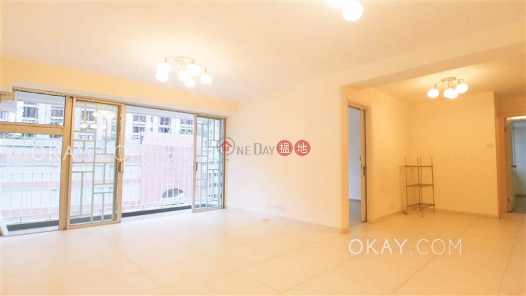 Elegant penthouse with rooftop, balcony | For Sale | Block 4 Phoenix Court 鳳凰閣 4座 Sales Listings