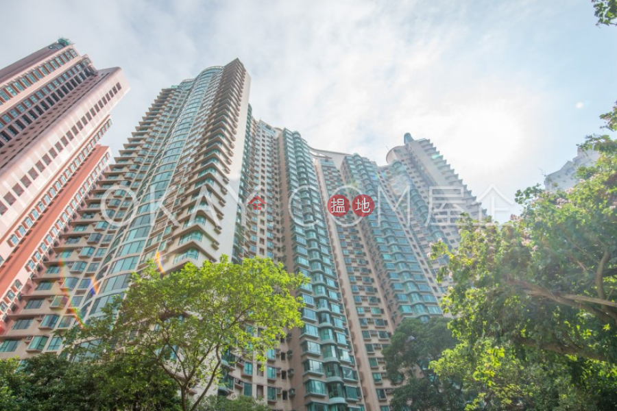 Property Search Hong Kong | OneDay | Residential, Rental Listings Stylish 1 bedroom on high floor with parking | Rental