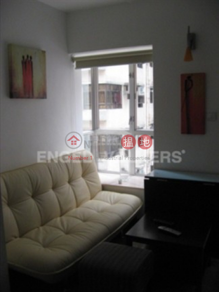 HK$ 18,500/ month, Flora Court | Central District, Cozy and Central Apartment in Flora Court