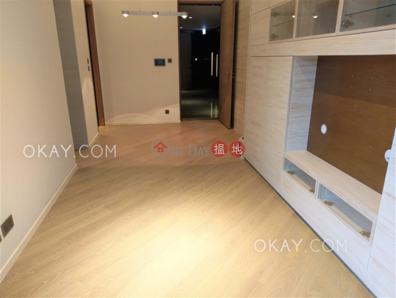 Nicely kept 1 bedroom with balcony | Rental | Tower 3 The Pavilia Hill 柏傲山 3座 Rental Listings