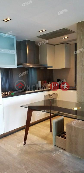 HK$ 28.8M | The Sail At Victoria, Western District | The Sail At Victoria | 4 bedroom High Floor Flat for Sale