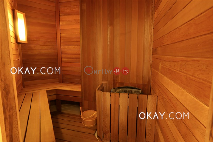 Property Search Hong Kong | OneDay | Residential, Rental Listings | Charming 1 bed on high floor with harbour views | Rental