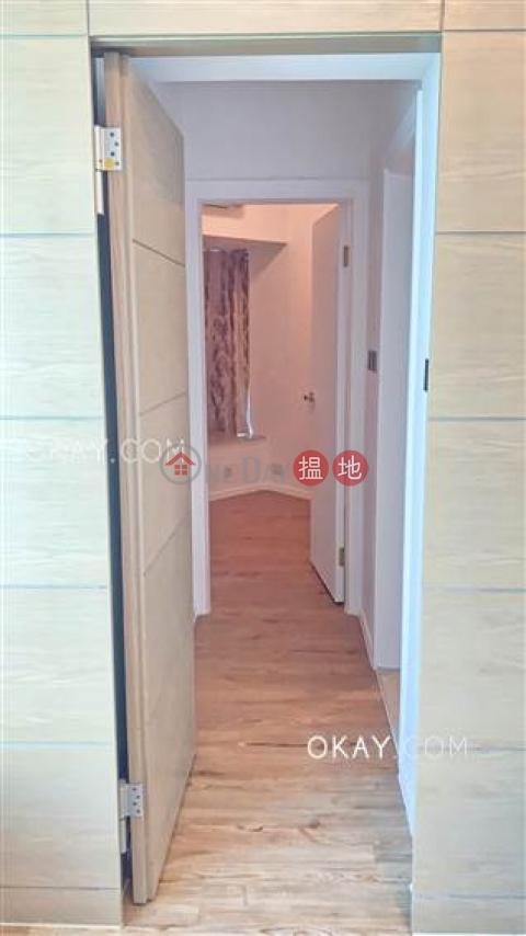 2房1廁,極高層,海景《高逸華軒出租單位》|高逸華軒(Manhattan Heights)出租樓盤 (OKAY-R123866)_0