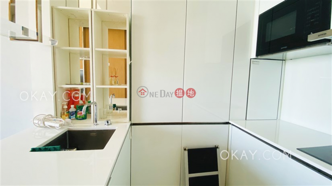 Generous 1 bed on high floor with harbour views   Rental, 212 Gloucester Road   Wan Chai District   Hong Kong   Rental, HK$ 29,000/ month