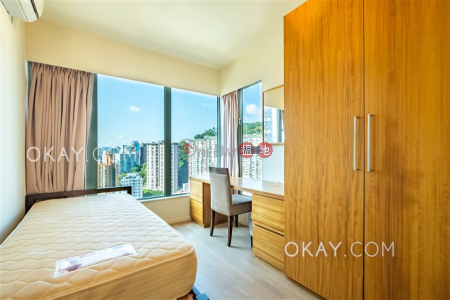 Jardine Summit | Middle Residential, Rental Listings | HK$ 50,000/ month