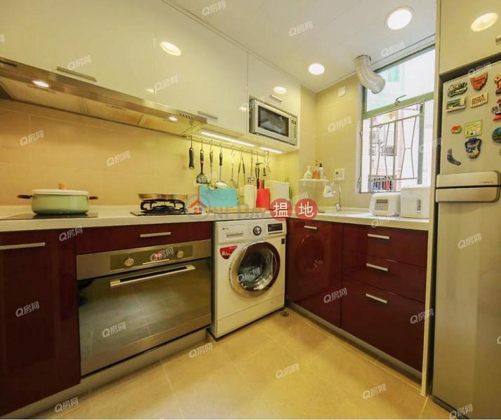 HK$ 1,425萬-藍灣半島 8座-柴灣區-全海三房,美不勝收《藍灣半島 8座買賣盤》