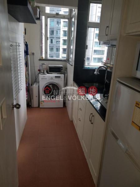 中半山兩房一廳筍盤出售|住宅單位-120堅道 | 中區|香港|出售|HK$ 950萬
