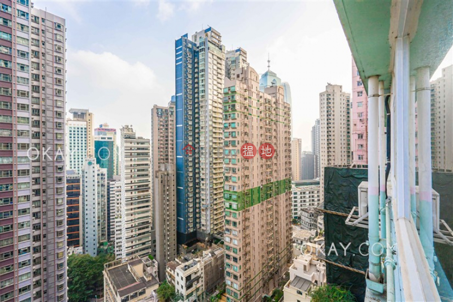 Unique 2 bedroom in Mid-levels West | For Sale 135-137 Caine Road | Central District Hong Kong Sales, HK$ 12M
