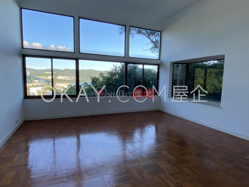 Efficient 4 bedroom with rooftop, terrace | Rental | House A1 Stanley Knoll 赤柱山莊A1座 Rental Listings