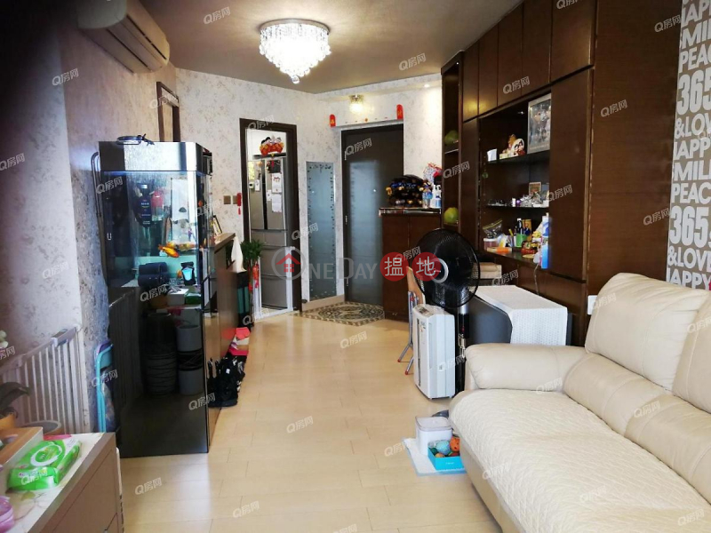 Property Search Hong Kong | OneDay | Residential, Sales Listings Tower 5 Grand Promenade | 2 bedroom Mid Floor Flat for Sale