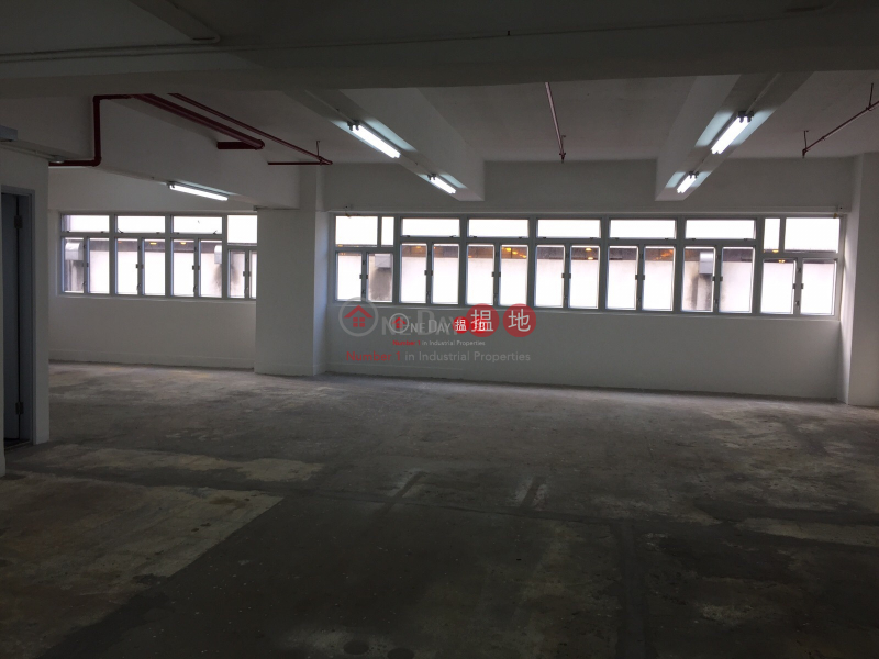 Leapont Industrial Building, 18-28 Wo Liu Hang Street | Sha Tin | Hong Kong Rental HK$ 19,700/ month
