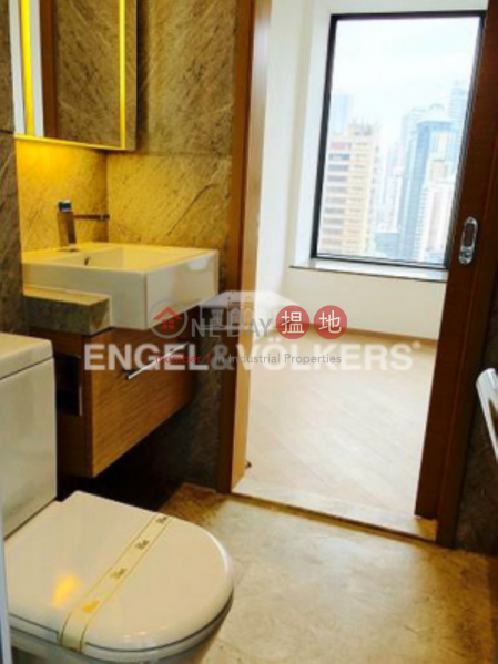 1 Bed Flat for Sale in Sai Ying Pun, The Met. Sublime 薈臻 Sales Listings | Western District (EVHK38432)