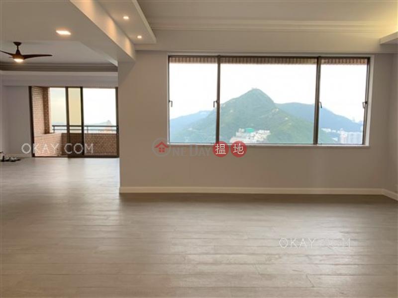 HK$ 120,000/ 月陽明山莊 摘星樓南區-3房4廁,實用率高,星級會所,連租約發售陽明山莊 摘星樓出租單位