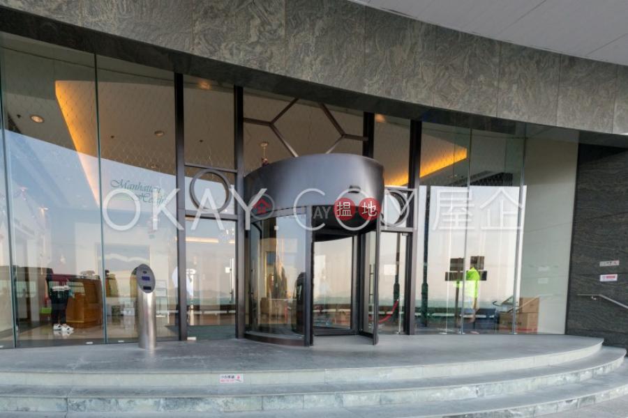 香港搵樓|租樓|二手盤|買樓| 搵地 | 住宅出租樓盤-1房1廁《高逸華軒出租單位》