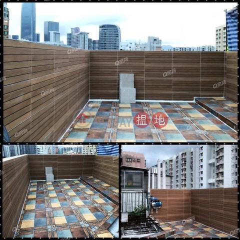Cheung Hing Building | 1 bedroom High Floor Flat for Sale|Cheung Hing Building(Cheung Hing Building)Sales Listings (XGGD704600001)_0