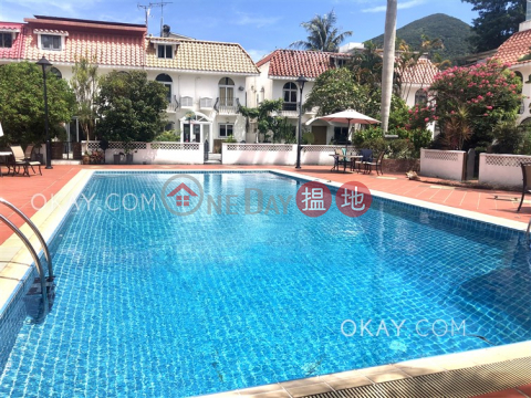 Nicely kept house with parking | For Sale|Berkeley Bay Villa Block 8(Berkeley Bay Villa Block 8)Sales Listings (OKAY-S286493)_0
