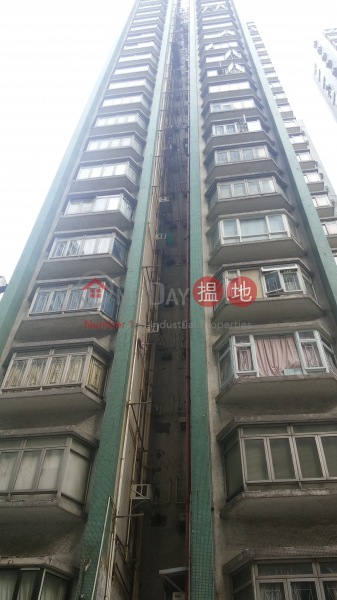 Ming Yuet Building (Ming Yuet Building) North Point|搵地(OneDay)(4)